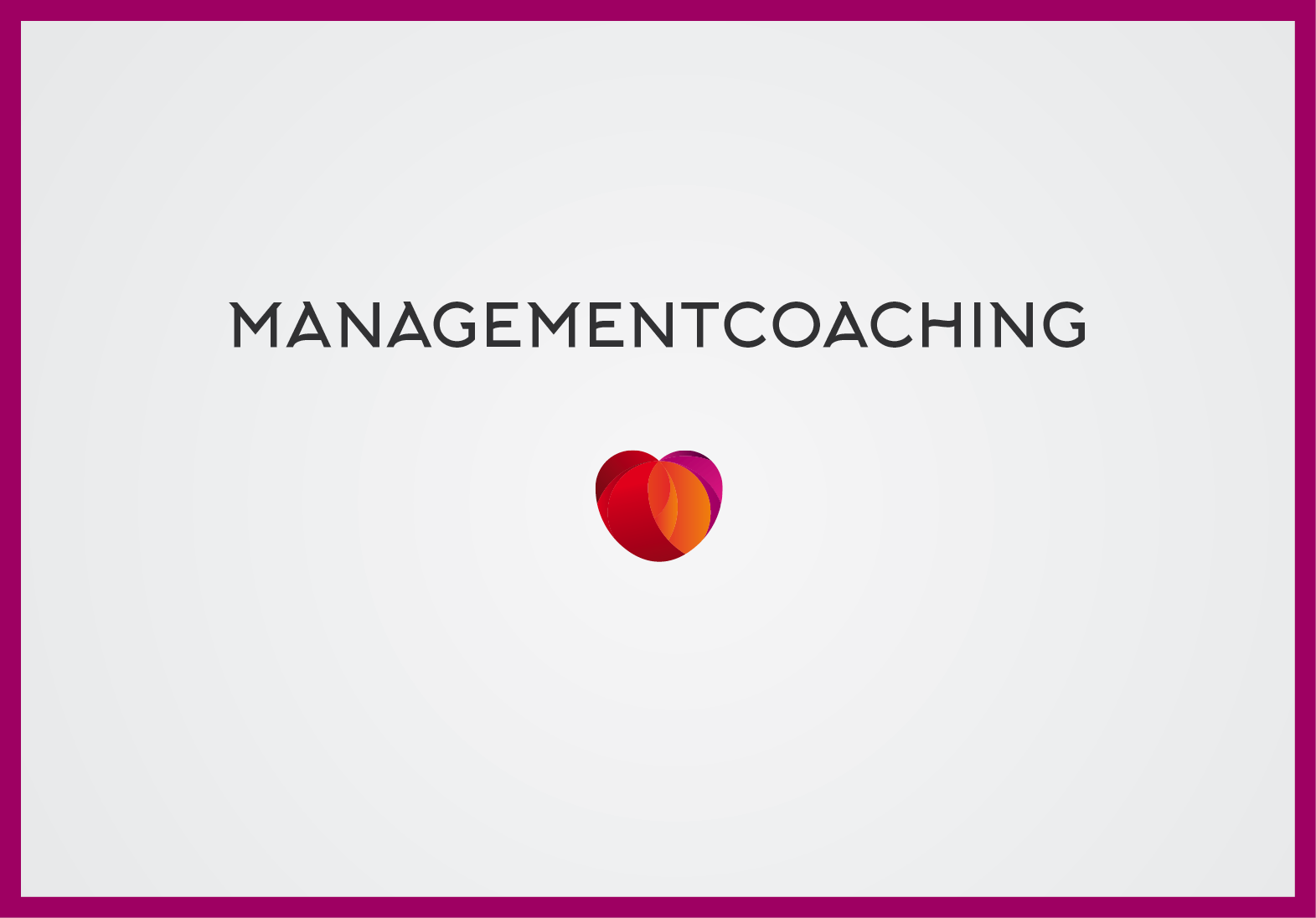 Managementcoaching